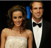 Chris Judd 2006 Brownlow